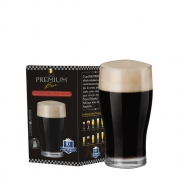 Copo de Cerveja de Vidro Pint 590ml