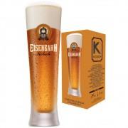 Copo de Cerveja Eisenbahn Cristal Kolsch 320ml