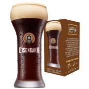 Copo de Cerveja Eisenbahn Cristal Weizenbock 480ml