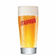 Copo de Cerveja Itaipava Prime P Vidro 220ml