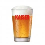 Copo de Cerveja Kaiser Caldereta Vidro 350ml