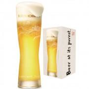 Copo de Cerveja Kirin Ichiban 430ml