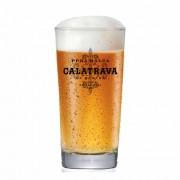 Copo de Cerveja Rótulo Frases Concord Tumbler Cristal 270ml