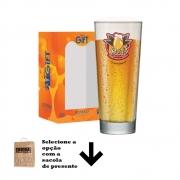 Copo de Cerveja Rótulos com Frases Craft Event M 660ml