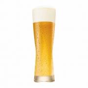 Copo de Cerveja de Vidro Weiss Polite M 430ml