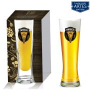 Copo de Vidro para Cerveja Polite de 680ml QE