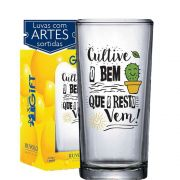 Copo Multiuso Long Drink Cultive 260ml