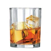 Copo Para Whisky Vidro Octon On The Rocks 280mml