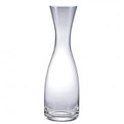 Garrafa de Vidro Decanter Vinho ou Água Mouthbl 0.5  585ml