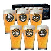 Jogo de Copos de Cerveja HH Pint 590ml 6 Pcs