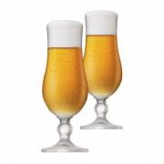 Taça de Cerveja de Cristal Kassel 400ml 2 Pcs