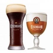 Kit Copos Cerveja Eisenbahn Strong Golden Ale E Weizenbock QE Ruvolo