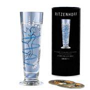 Taça de Schnapps Cristal Ritzenhoff Glass Jens Rotzsche 2012 40ml
