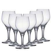 Taça de Cerveja Cristal Diester Hennepin 360ml 6 Pcs