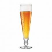 Taça de Cerveja de Cristal Futebol Ferrara 375ml