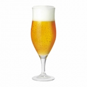 Taça de Cerveja Lubzer GG Cristal 515ml