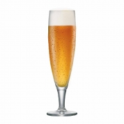 Taça de Cerveja de Cristal Sokata M 325ml