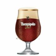 Taça de Cerveja Therezopolis Gold Cristal 380ml