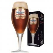 Taça de Cerveja Weltenburger Barock Dunkel Cristal 400ml