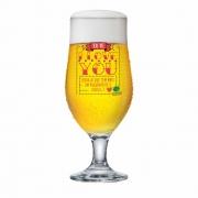 Taça de Vidro Royal Beer Mamonas Assassinas ILY 330ml