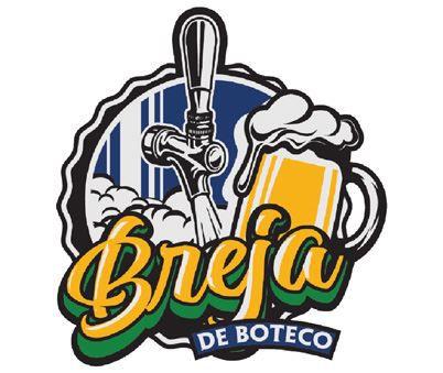 Caneca de Chopp Frases Boteco de Vidro Breja Berna 500ml