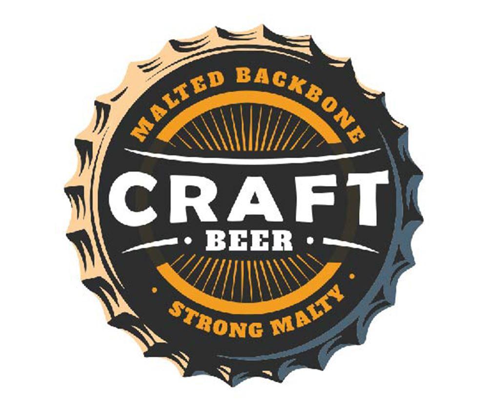 Caneca de Chopp Rótulos Beer Coll. Craft Beer Berna 500ml
