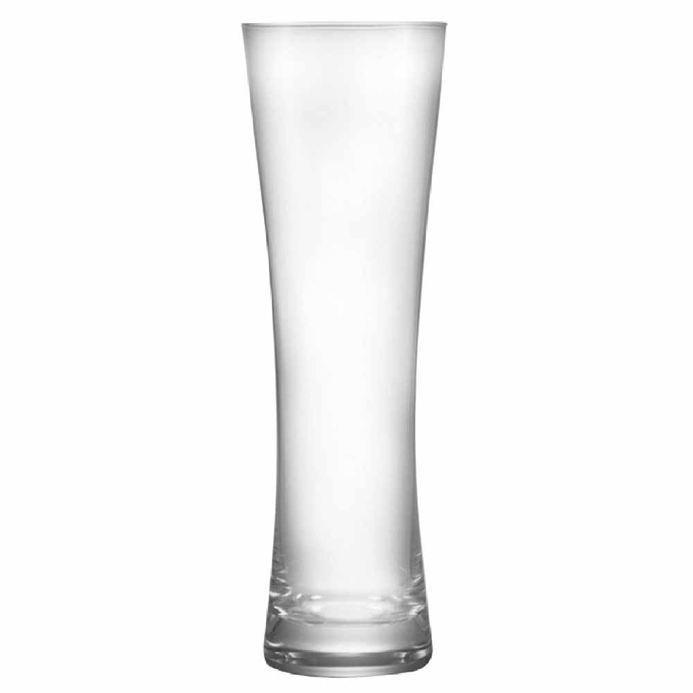 Copo de Cerveja de Cristal Blanc G 650ml 6 Pcs