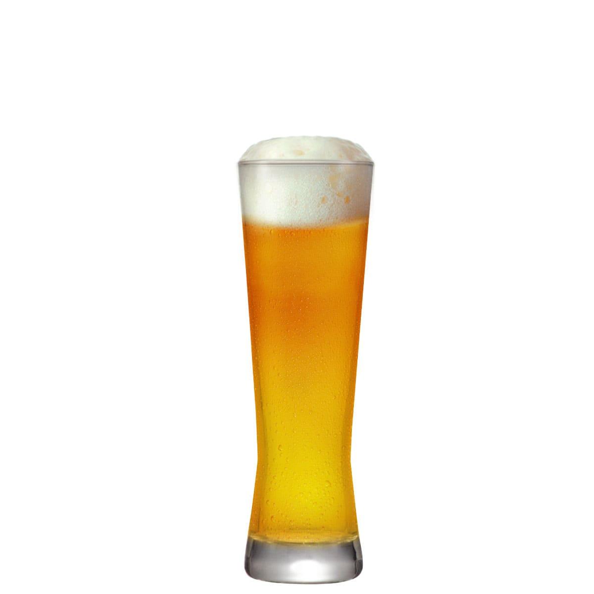 Copo Cerveja Polite Vidro de 280ml