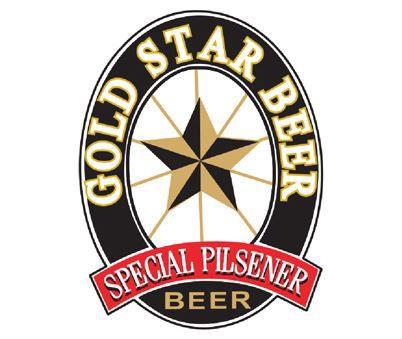 Copo Cerveja Rótulo Frases Gold Star Beer Zurich 320ml