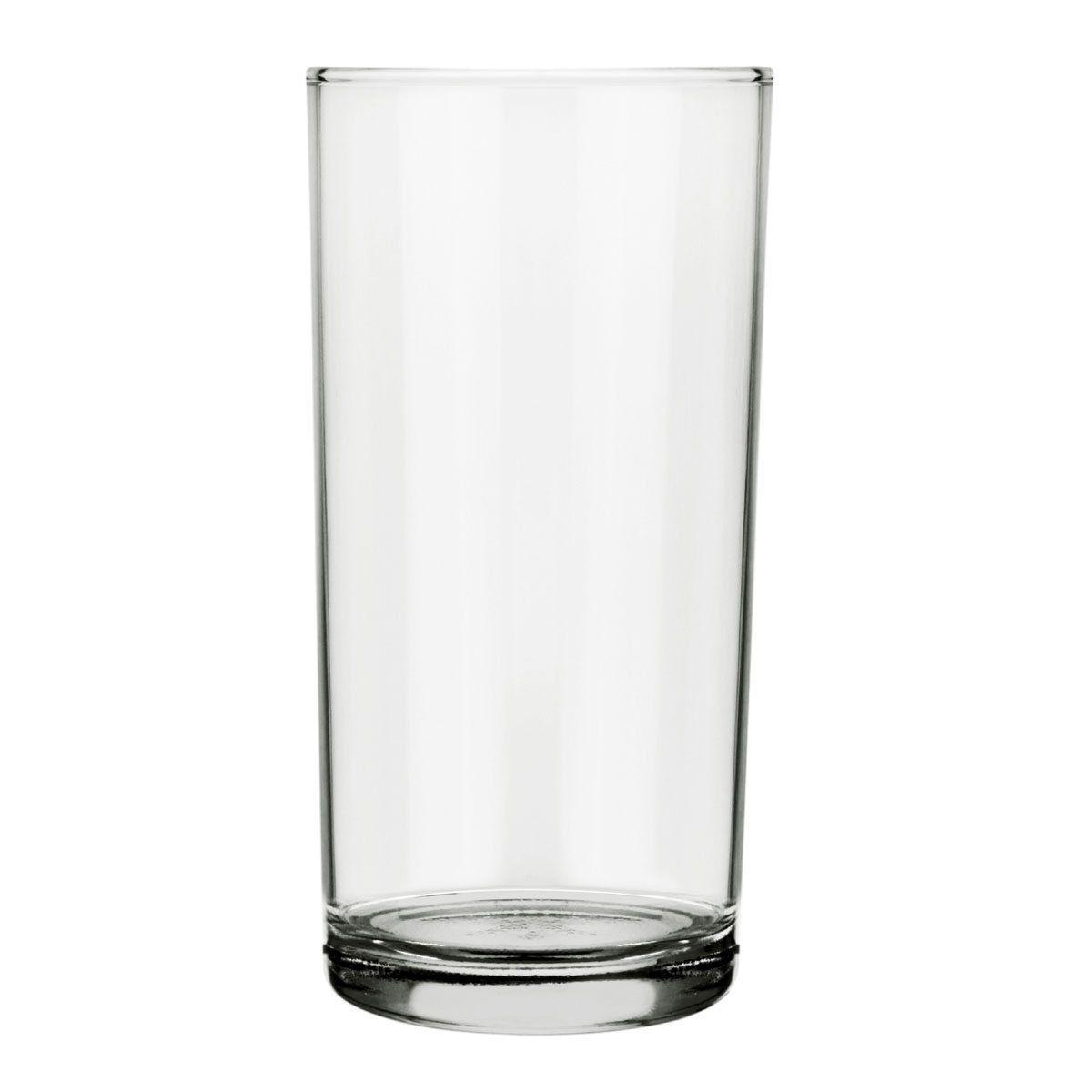 Copo de Água ou Suco Cilindro 300ml