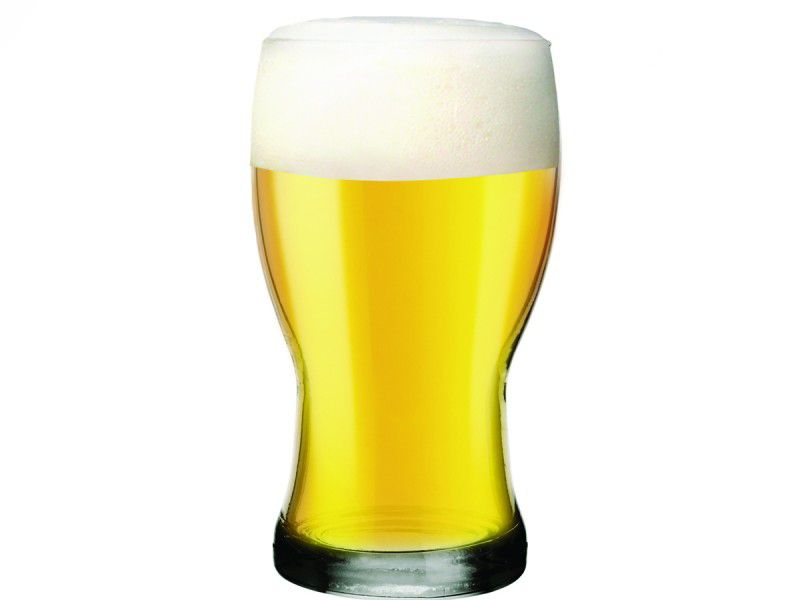 Copo Cerveja de Vidro Amsterdam M 430ml