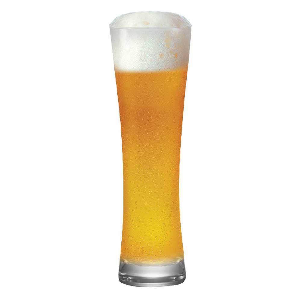 Copo de Cerveja de Cristal Blanc M 390ml