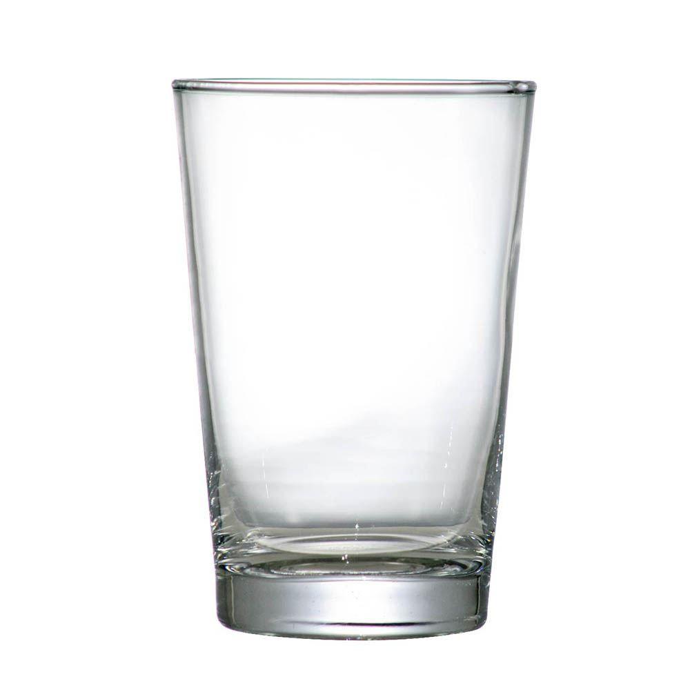 Copo De Cerveja Caldereta M 350ml - Conjunto Jogo 2 Pcs