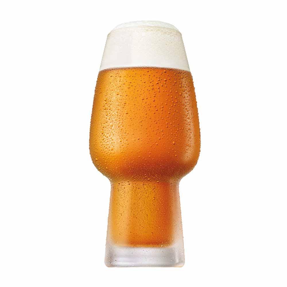 Copo de Cerveja de Cristal Craft Beer 2 580ml