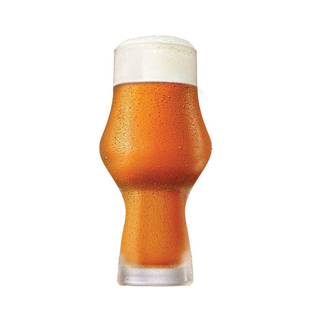 Copo de Cerveja Craft Beer Cristal 495ml