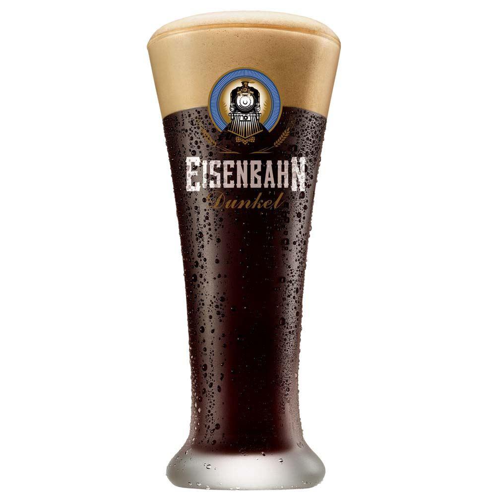 Copo de Cerveja Eisenbahn Dunkel 275ml