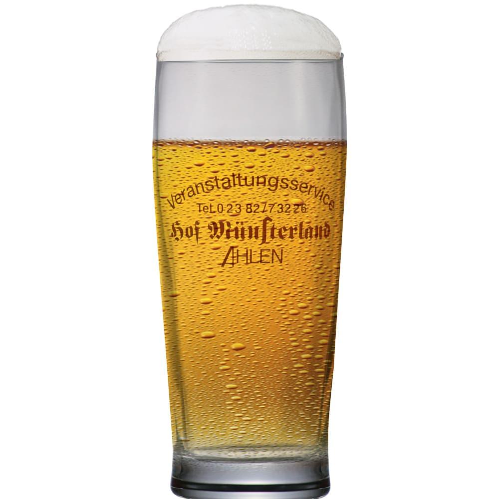 Copo Cerveja Hof Munsterland 280ml