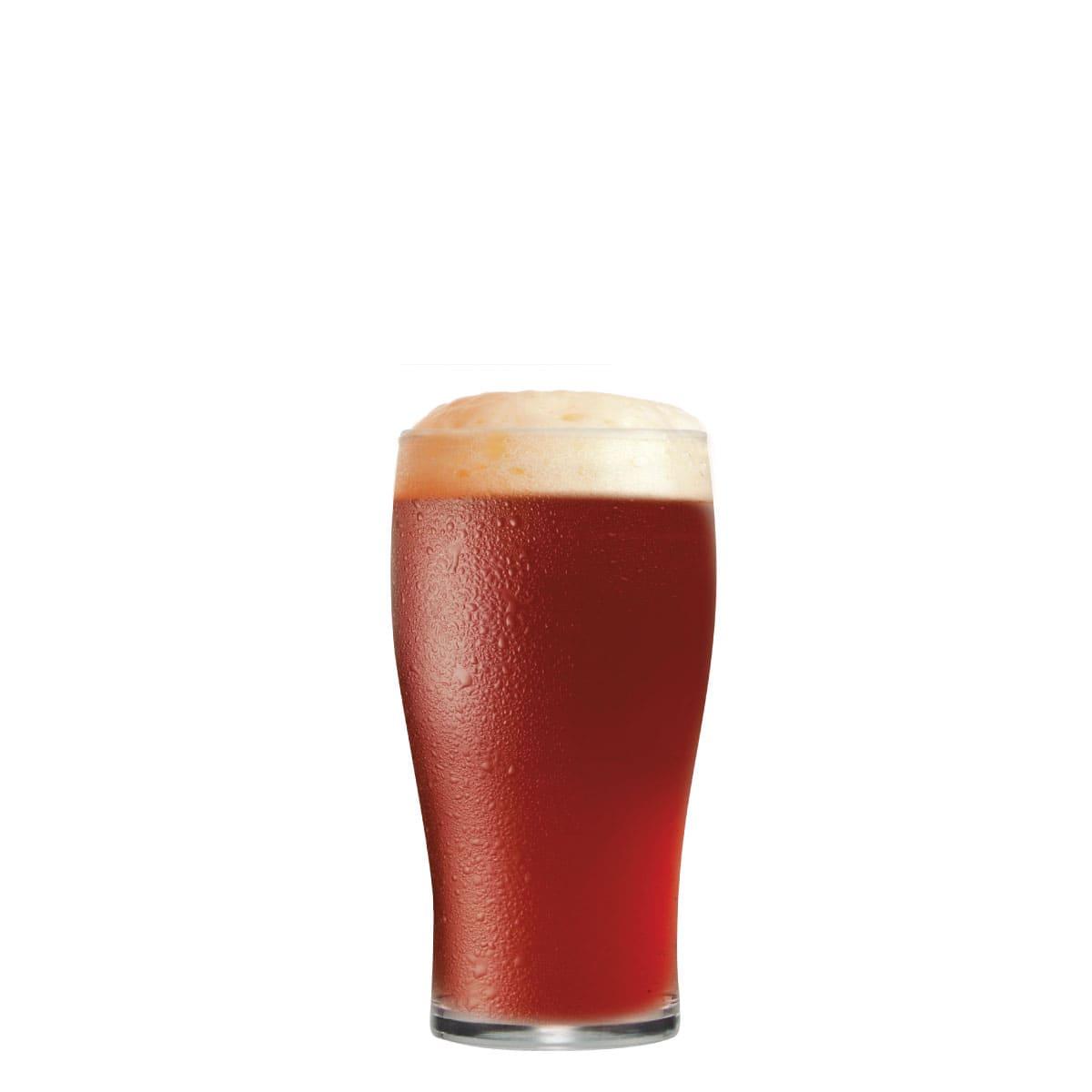 Copo Cerveja Meio Pint IPA 295ml