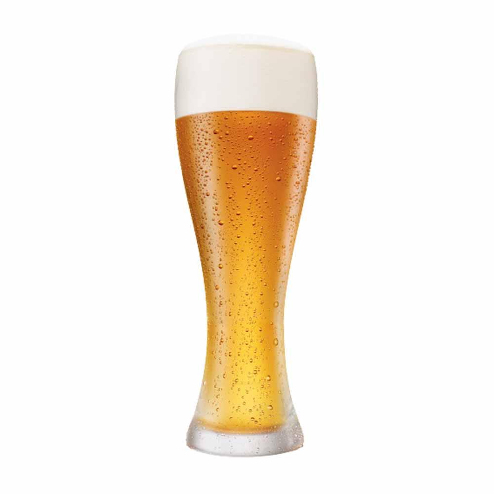 Copo de Cerveja de Vidro Pantheon G 680ml