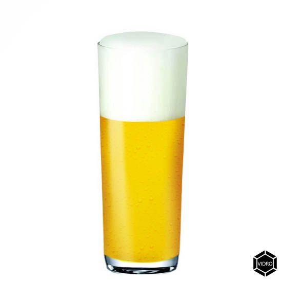 Copo Cerveja Vidro Staropramem 415ml