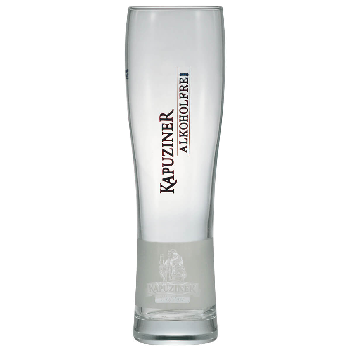 Copo de Cerveja Kapuziner 600ml
