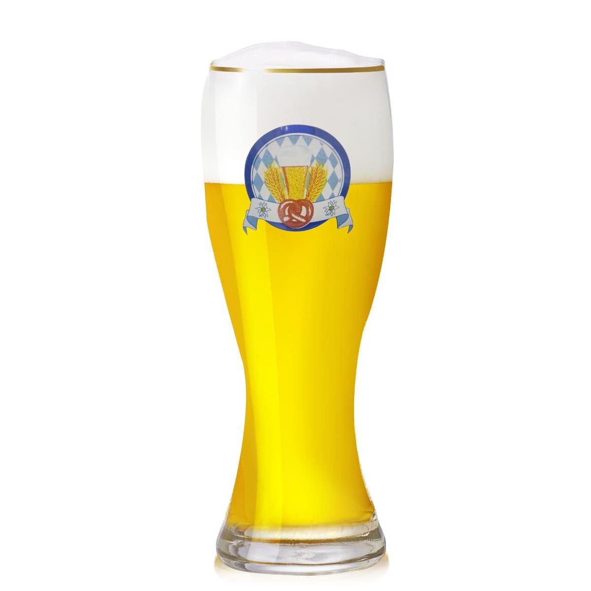 Copo de Cerveja Konigsbacher 335ml