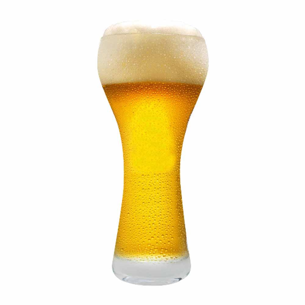 Copo de Cerveja Weiss Premium M Cristal 360ml