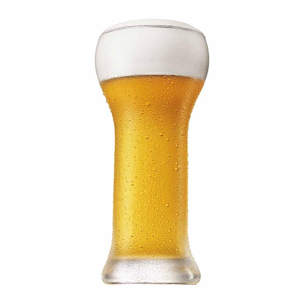 Copo de Cerveja de Cristal Wheatbeer 480ml
