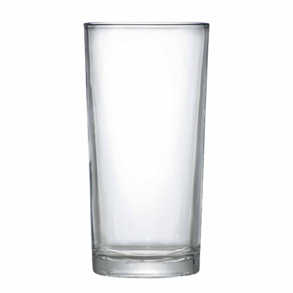 Copo de Vidro Long Drink Mamonas Assassinas SCV 255ml