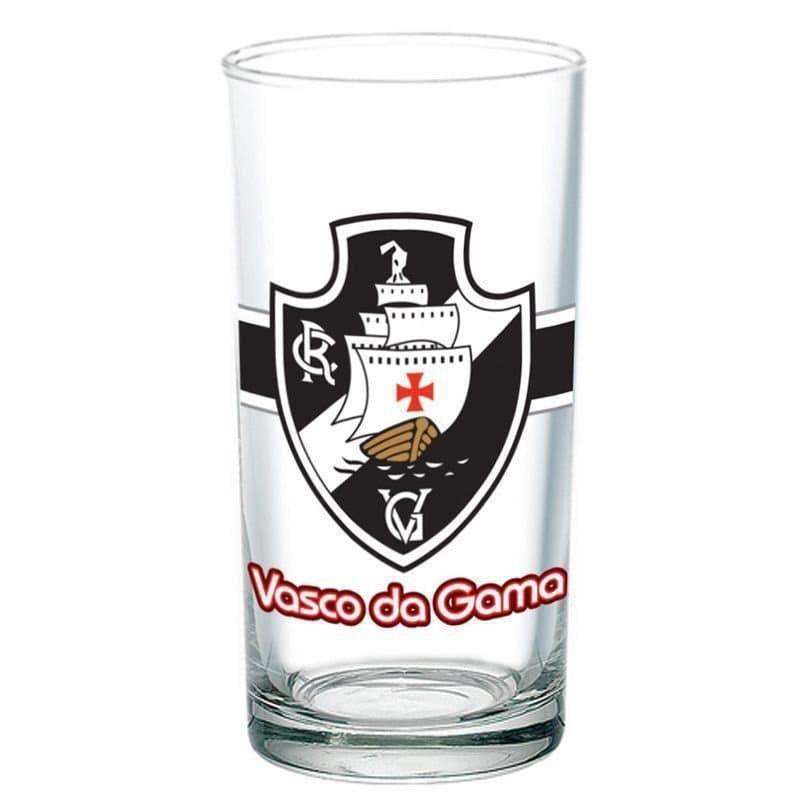 Copo de Vidro Long Drink Vasco de 300ml