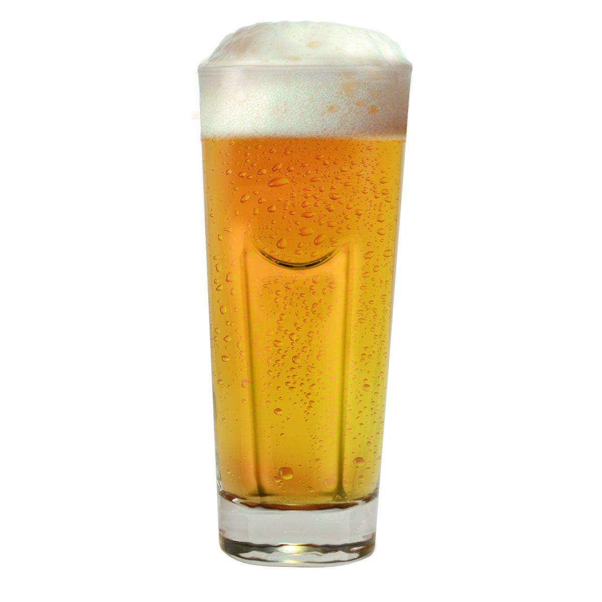 Copo de Cerveja de Vidro Event M 660ml