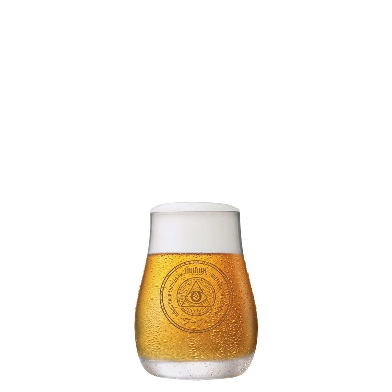 Copo de Cerveja de Cristal Dogma 100ml