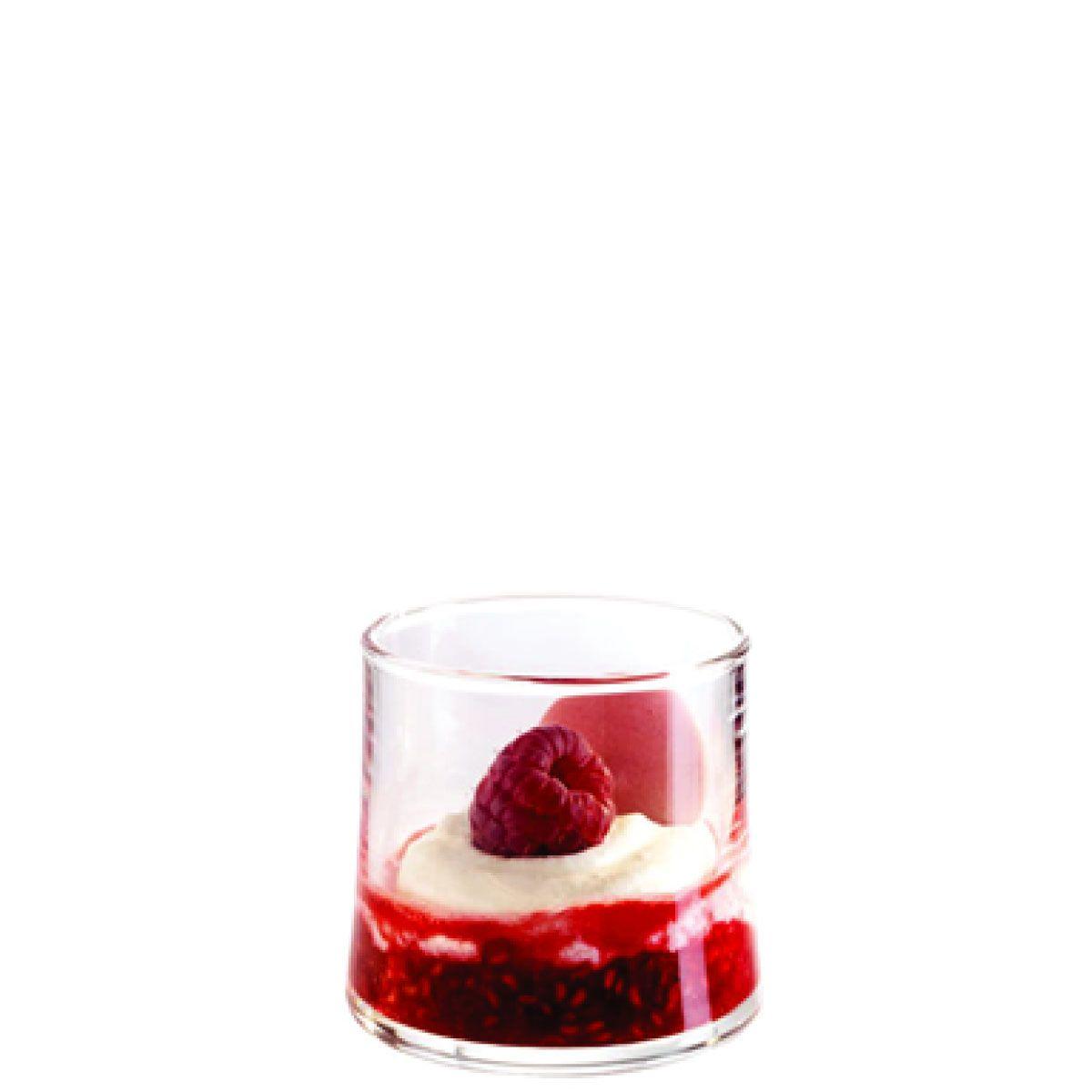 Copo de Sobremesa Finger Food Oxy 130ml