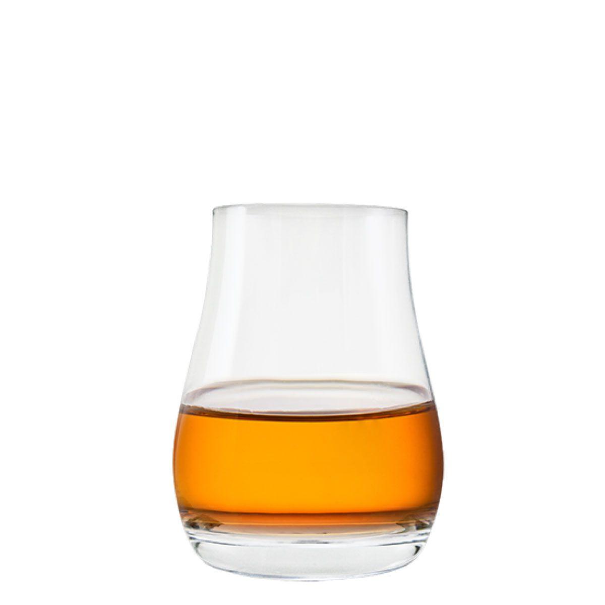 Copo Whisky Degustação 150ml 6 pcs
